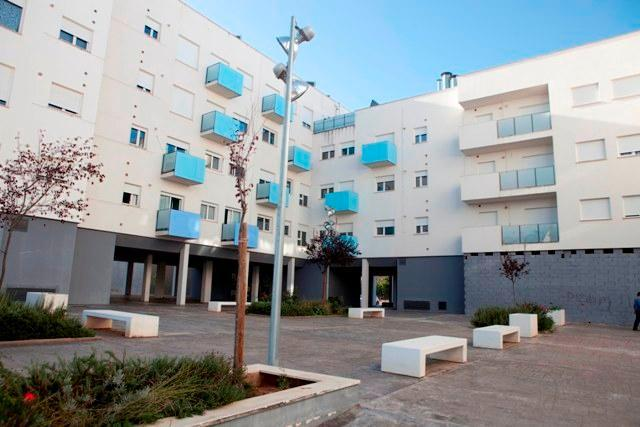 Viviendas Badajoz, Almendralejo c. ortega y muñoz, 35, almendralejo