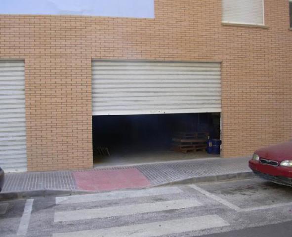 Locales Alicante, Biar c. doctor fleming, 7, biar