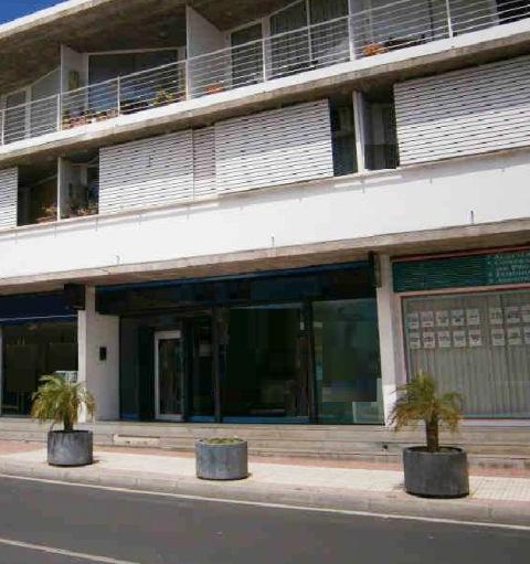 Shop premises Sta. Cruz Tenerife, Valle Gran Rey avenue ave el llano, s/n, valle gran rey