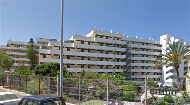 Shop premises Sta. Cruz Tenerife, Costa Adeje urban deve americas. edificio olympia., 53, costa adeje