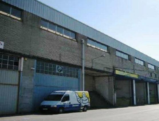 Industrial premises Bizkaia, Iurreta st. pol. mallabiena, 4, iurreta