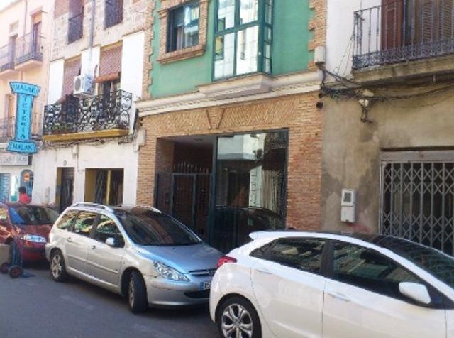 Local Jaén, Linares c. baños, 8, linares