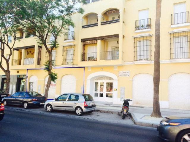 Local Cádiz, Sanlucar De Barrameda c. calzada de la infanta, 7, sanlucar de barrameda