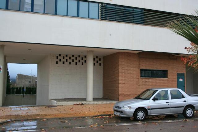 Local Cáceres, Caceres avda. transhumancia, 39, caceres
