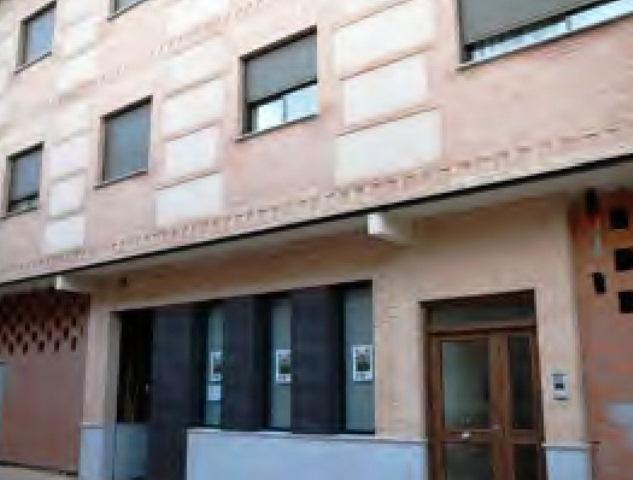 Local Toledo, Consuegra c. fray fortunato, 1, consuegra
