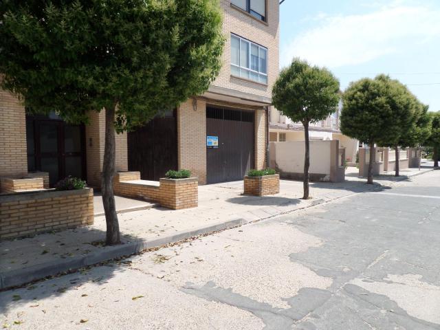 Local Navarra, Corella c. guipuzcoa, 24, corella
