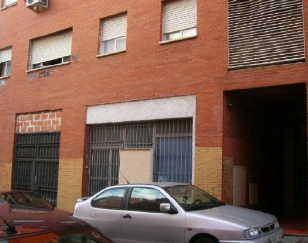 Shop premises Madrid, Mad La Latina st. chisperos, 39, mad-la latina