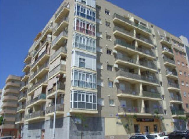 Parking places Huelva, Huelva st. santa barbara de las casas, s/n, huelva