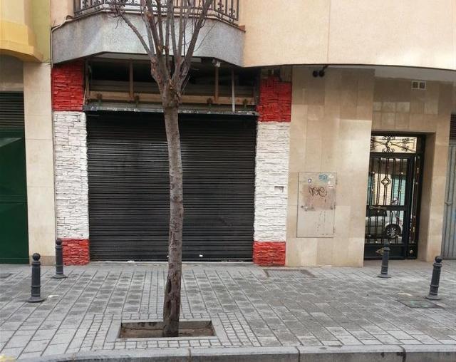 Shop premises Albacete, Albacete st. cid, 6, albacete