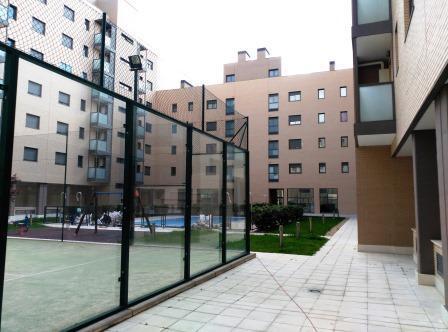 Locales Madrid, Getafe c. nigeria, 1, getafe