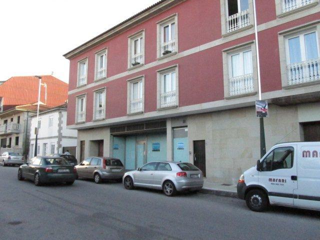Local Pontevedra, Barrantes (ribadumia) av. rosalia de castro, 2, barrantes (ribadumia)