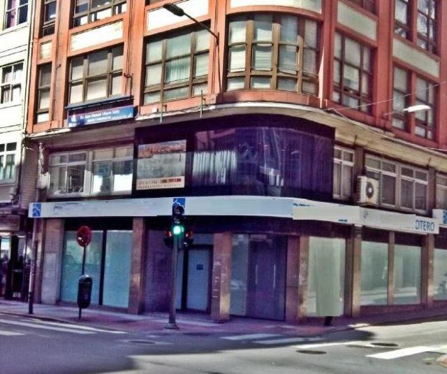 Shop premises La Coruña, Coruña A st. san andres, 78, coruña, a