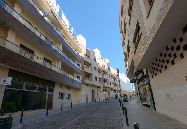 Locales Badajoz, Almendralejo c. magisterio, 6, almendralejo