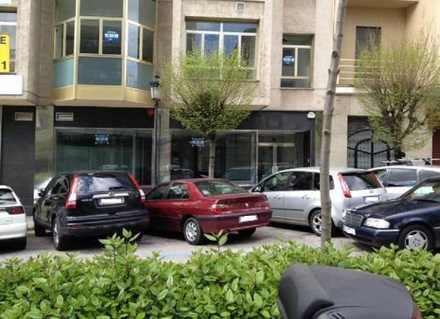 Shop premises Cáceres, Caceres avenue ave virgen de la montaña, 10, caceres