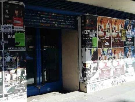 Shop premises Madrid, Mad La Latina st. guabairo, 9, mad-la latina