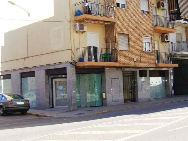 Local Valencia, Carlet c. balaguer, 120, carlet