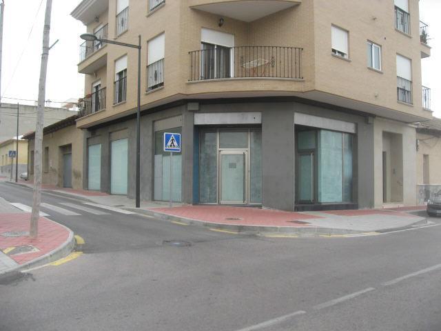 Shop premises Alicante, Algorfa avenue ave maria del mar rodriguez albadalejo, 29, algorfa