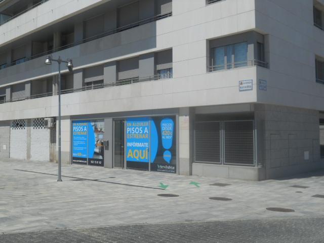 Shop premises Zaragoza, Zaragoza st. alfonso v de aragon, 1, zaragoza