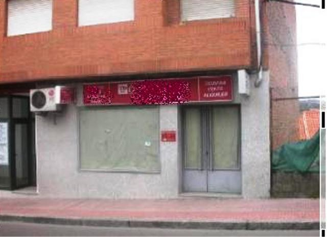 Local Madrid, San Martin De Valdeiglesias avda. madrid, 18, san martin de valdeiglesias