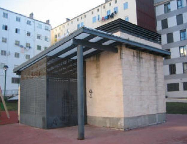 276 garajes en burgos