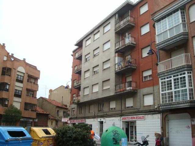 Venta en san esteban las ventas piso en le n capital le n 17172794 - Pisos en venta en leon capital ...
