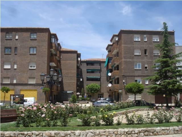 Venta de piso en socu llamos for Compartir piso ciudad real