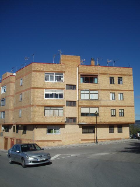 Pis RONDA Málaga, c. sevilla