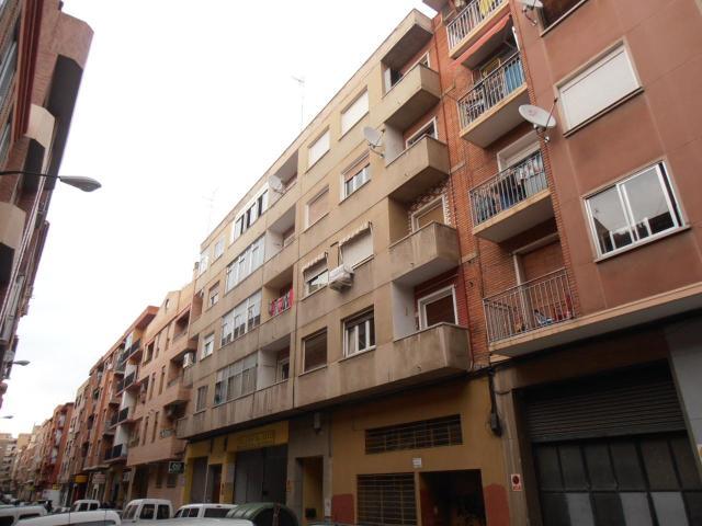 Piso ZARAGOZA Zaragoza, c. inglaterra