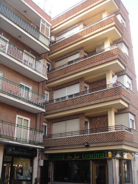 Pis ARGANDA DEL REY Madrid, c. real