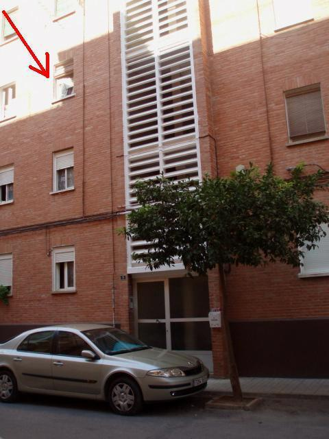 Piso MONCADA Valencia, c. la pinta