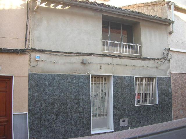 Piso BULLAS Murcia, c. mediodia
