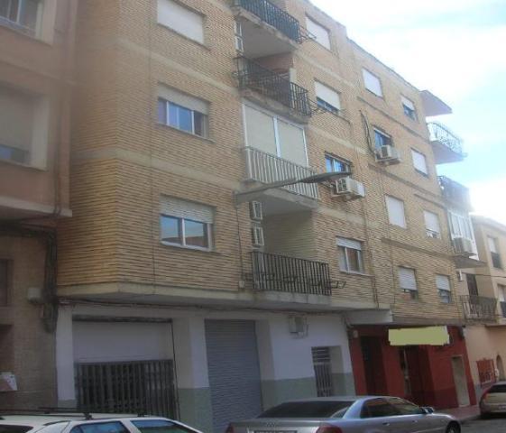 Piso MOLINA DE SEGURA Murcia, c. nueva