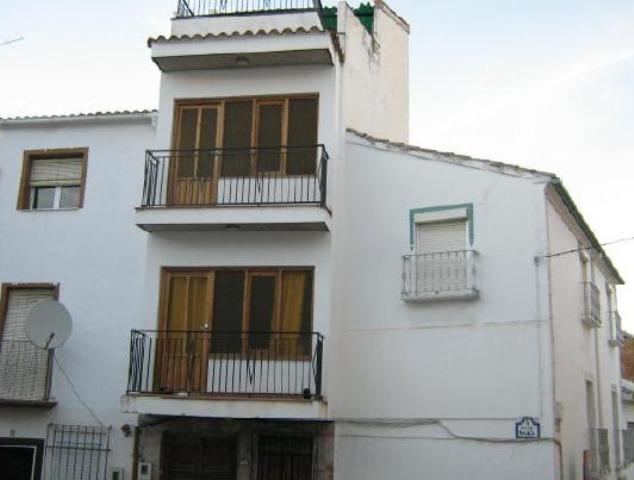 Casa Adosada CUEVAS DE SAN MARCOS M�laga, c. malaga