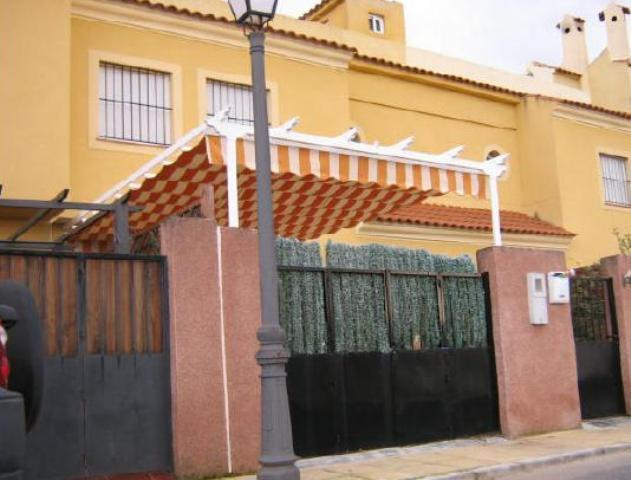 Casa Adosada FUENTE PIEDRA M�laga, c. malvasia