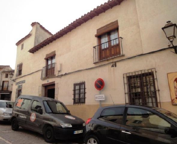 Piso CHINCHON Madrid, c. grande