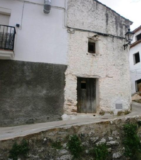 Casa Adosada ALPANDEIRE M�laga, c. fray leopoldo