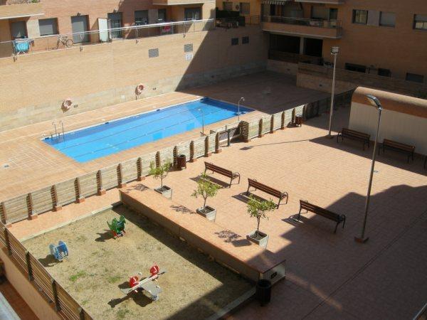 Plaza de parking TORDERA null, c. de l'amistat