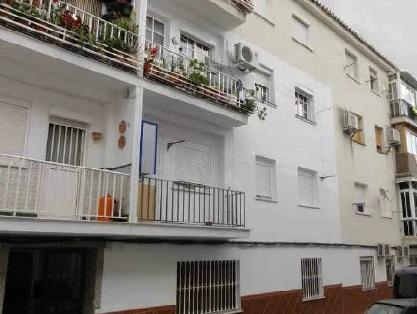 Piso COIN Málaga, c. tirso de molina