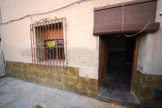 Flat ALGAIDA, LA Murcia, st. antonio machado