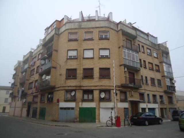 Piso EJEA DE LOS CABALLEROS Zaragoza, c. justo zoco