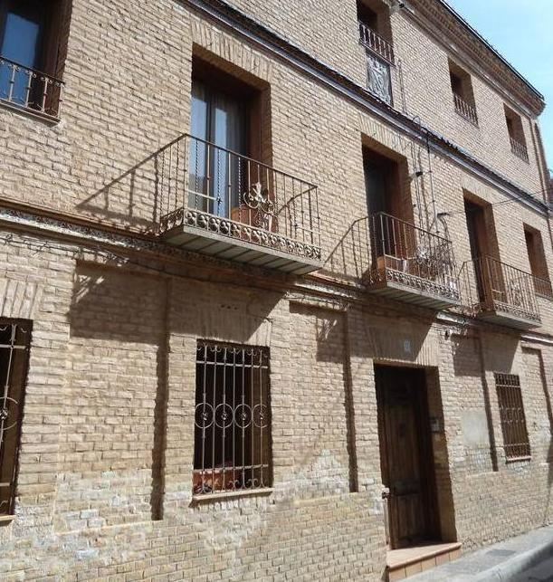 Piso ALCALA DE EBRO Zaragoza, c. cervantes