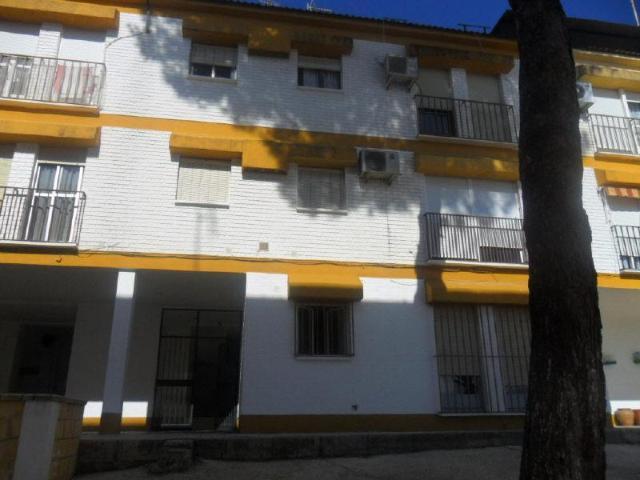 Pis MORILES Córdoba, Ba. grupo blas infante