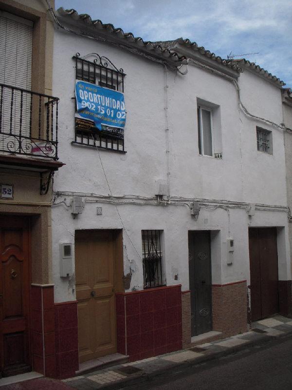 Casa Adosada SAUCEJO, EL Sevilla, c. majadahonda