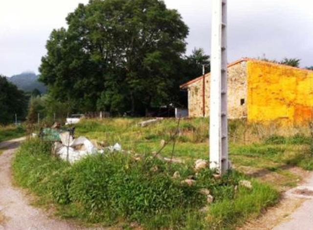 Urban CASTAÑEDA Cantabria, Nbrhd. pomaluengo