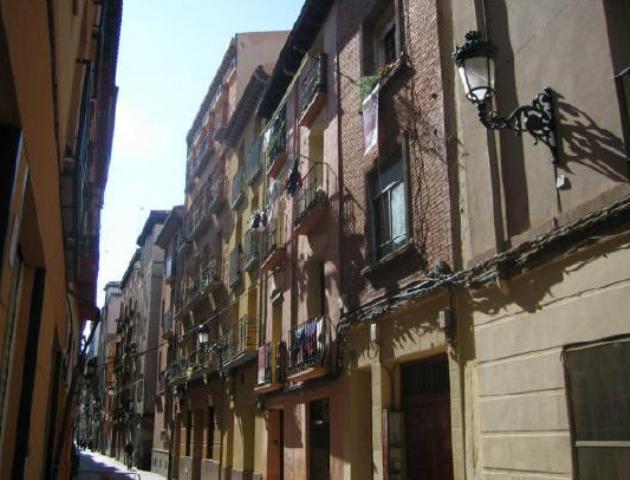Pis ZARAGOZA Zaragoza, c. san pablo
