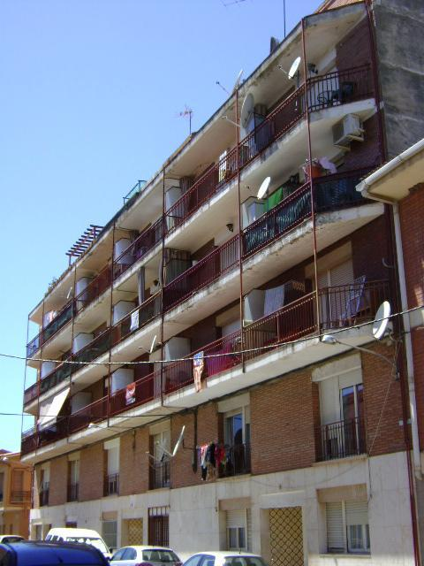 Piso ARTES Barcelona, c. bruc