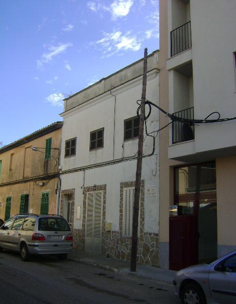 Pis FELANITX Illes Balears, c. gabriel vaquer