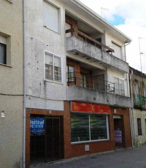 Pis ROBLEDO DE CHAVELA Madrid, c. mesones