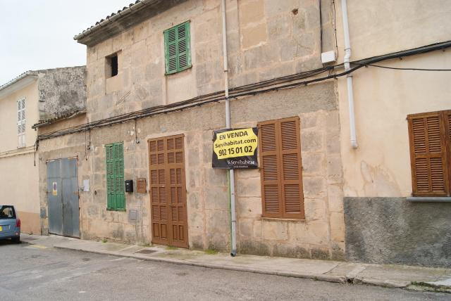 Piso VILAFRANCA DE BONANY Illes Balears, c. santa catalina tomás