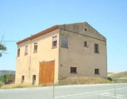 Naves PERALTA Navarra, Pre. campo arlas -cruce crta p...
